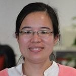 Bei (Jessica) Wei – Senior Technical Trainer