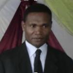 Jethro W Tambeana – Community Trainer
