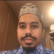 Affan Basalamah – Community Trainer