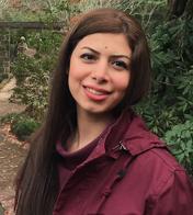 Shaqayeq Saleh – Network Engineer