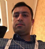 Tohid Naslpak – Senior Network Engineer
