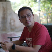 Dewangga Alam – Community Trainer