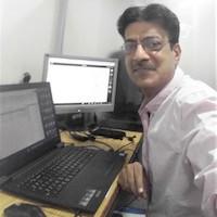 Azhar Khuwaja – Community Trainer