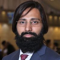 Muhammad Fahad Khan – Community Trainer