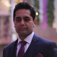 Muhammad Yasir Shamim – Network Analyst/Technical Trainer